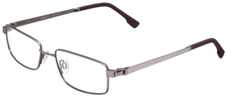 PRESCRIPOTION-GLASSES-MODEL-FLEXON-E1050-SILVER-45