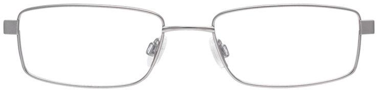PRESCRIPOTION-GLASSES-MODEL-FLEXON-E1050-SILVER-FRONT