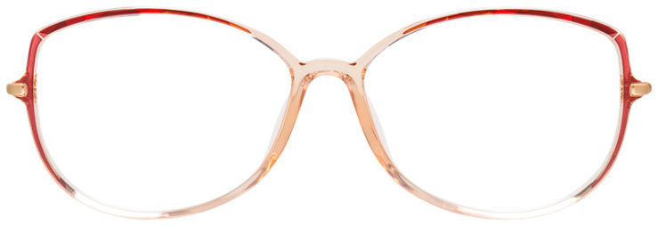 PRESCRIPOTION-GLASSES-MODEL-LEGENDS-BY-SILHOUETTE-SPX-3503-ROSE-PEACH-FRONT