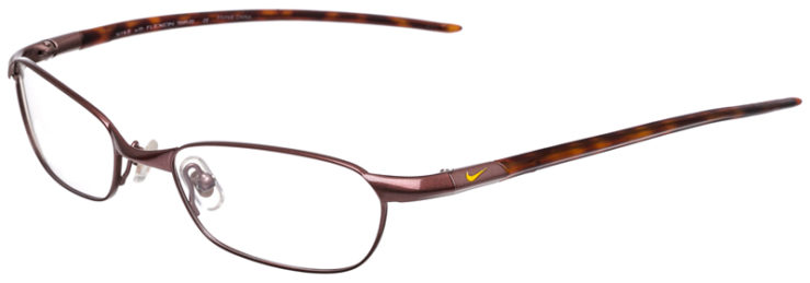 PRESCRIPOTION-GLASSES-MODEL-NIKE-4101-BROWN-TORTOISE-45