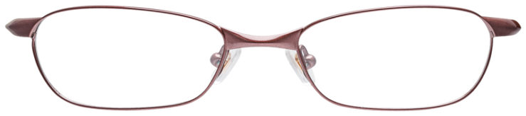 PRESCRIPOTION-GLASSES-MODEL-NIKE-4101-BROWN-TORTOISE-FRONT
