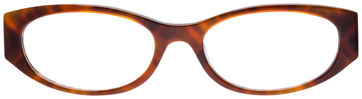 PRESCRIPOTION-GLASSES-MODEL-PRADA-VPR-03P-HAVANA-TORTOISE-FRONT