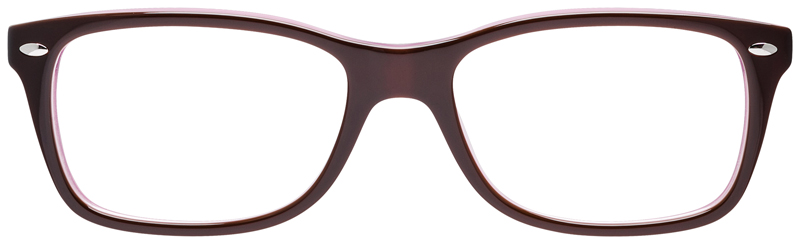 232ca1567cdea PRESCRIPOTION-GLASSES-MODEL-RAY-BAN-RB5228-BROWN-PURPLE-