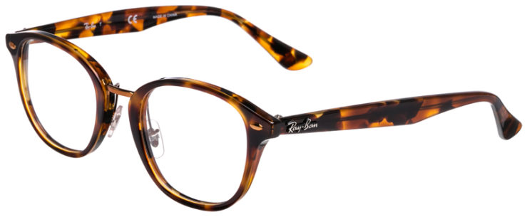PRESCRIPOTION-GLASSES-MODEL-RAY-BAN-RB5355-HAVANA-TORTOISE-45