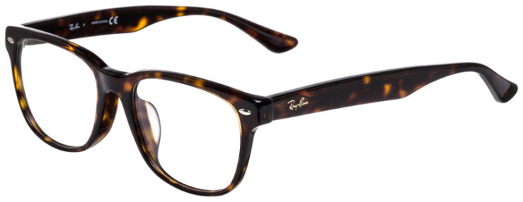PRESCRIPOTION-GLASSES-MODEL-RAY-BAN-RB5359F-TORTOISE-45