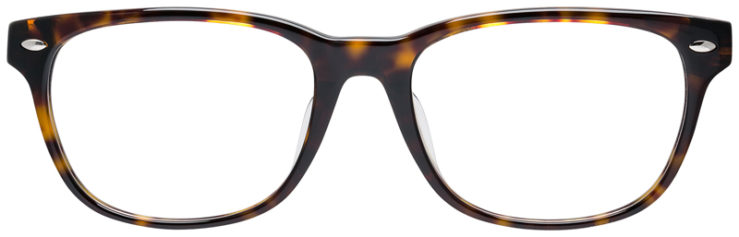 PRESCRIPOTION-GLASSES-MODEL-RAY-BAN-RB5359F-TORTOISE-FRONT