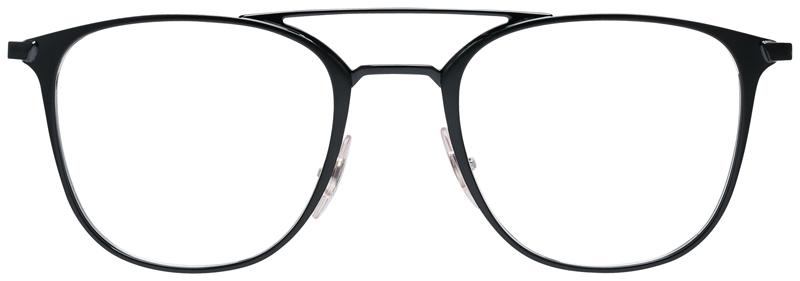 63c968d237 PRESCRIPOTION-GLASSES-MODEL-RAY-BAN-RB6377-MATTE-BLACK-