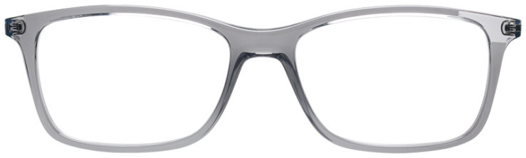 PRESCRIPOTION-GLASSES-MODEL-RAY-BAN-RB7047-GREY-CRYSTAL-BLUE-FRONT