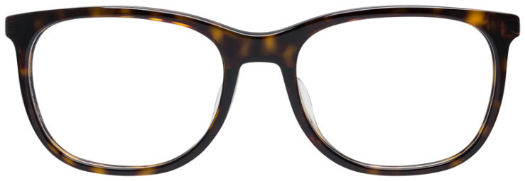 PRESCRIPOTION-GLASSES-MODEL-RAY-BAN-RB7078F-TORTOISE-FRONT