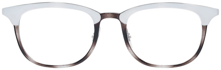 PRESCRIPOTION-GLASSES-MODEL-RAY-BAN-RB7112-GREY-TORTOISE-WHITE-FRONT