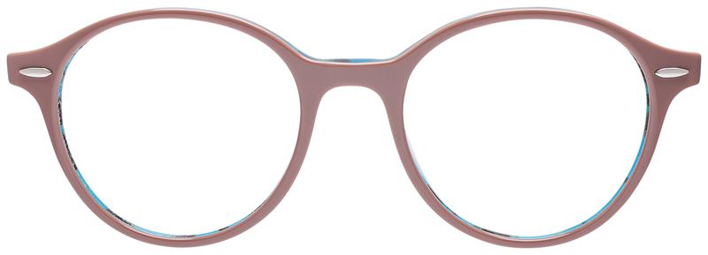 91a6f5ed394 PRESCRIPOTION-GLASSES-MODEL-RAY-BAN-RB7118-ROSE-BLUE-