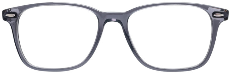 PRESCRIPOTION-GLASSES-MODEL-RAY-BAN-RB7119-GREY-CRYSTAL-TORTOISE-FRONT