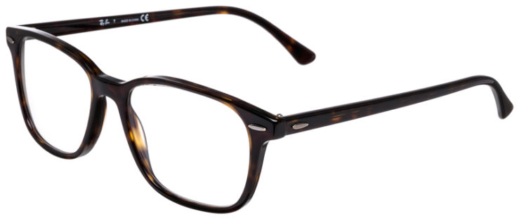 PRESCRIPOTION-GLASSES-MODEL-RAY-BAN-RB7119-TORTOISE-45