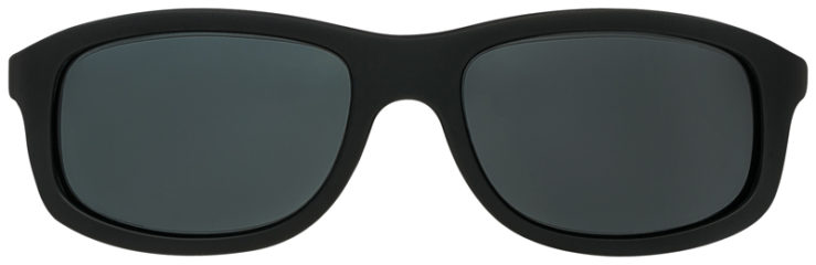 PRESCRIPOTION-GLASSES-MODEL-RAY-BAN-RJ9058S-MATTE-BLACK-YELLOW-FRONT