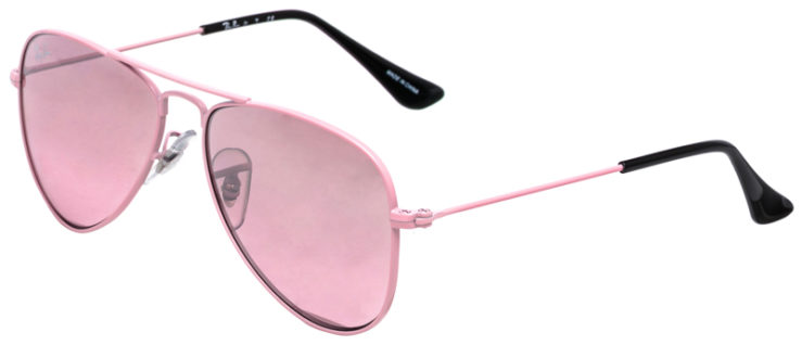 PRESCRIPOTION-GLASSES-MODEL-RAY-BAN-RJ9506S-PINK-FLASH-PINK-45