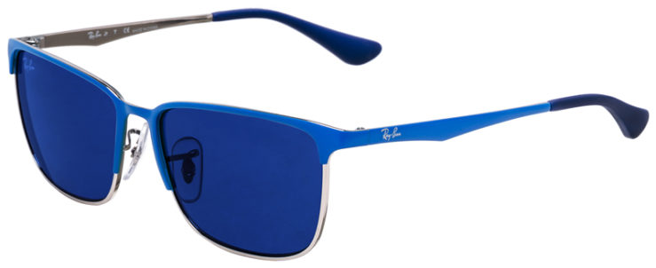 PRESCRIPOTION-GLASSES-MODEL-RAY-BAN-RJ9535S-LIGHT-BLUE-SILVER-45