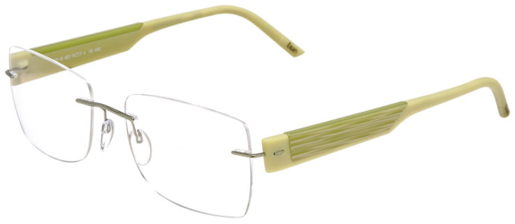PRESCRIPOTION-GLASSES-MODEL-SILHOUETTE-4449-LIME-45