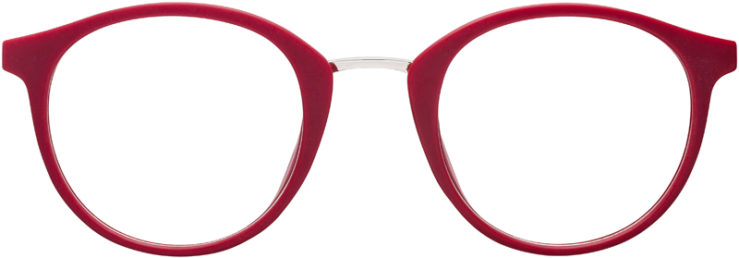 PRESCRIPTION-GLASSES-MODEL-APP-RED-FRONT