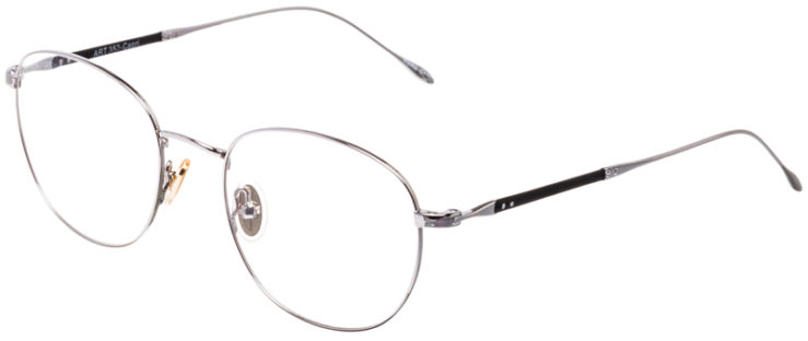 PRESCRIPTION-GLASSES-MODEL-ART-353-SILVER-45