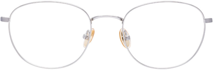 PRESCRIPTION-GLASSES-MODEL-ART-353-SILVER-FRONT