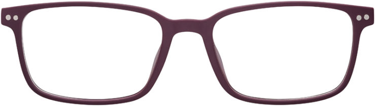 PRESCRIPTION-GLASSES-MODEL-CHAT-GRAPE-FRONT
