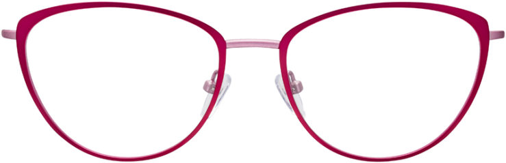 PRESCRIPTION-GLASSES-MODEL-DC-170-MAGENTA-FRONT