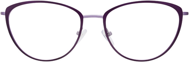 PRESCRIPTION-GLASSES-MODEL-DC-170-PURPLE-FRONT