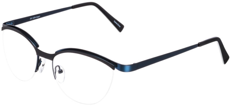 PRESCRIPTION-GLASSES-MODEL-DC-329-BLUE-BLACK-45