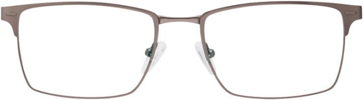 PRESCRIPTION-GLASSES-MODEL-FX-110-GUNMETAL-FRONT