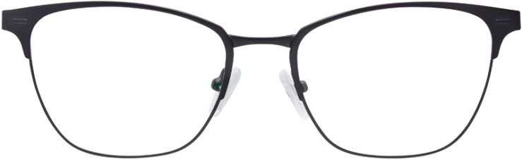 PRESCRIPTION-GLASSES-MODEL-FX-111-BLACK-FRONT