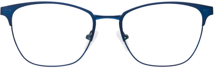 PRESCRIPTION-GLASSES-MODEL-FX-111-BLUE-FRONT