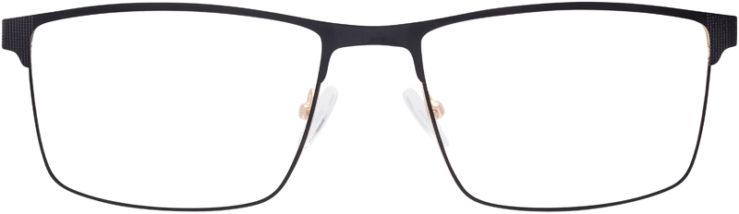 PRESCRIPTION-GLASSES-MODEL-GR-811-BLACK-FRONT