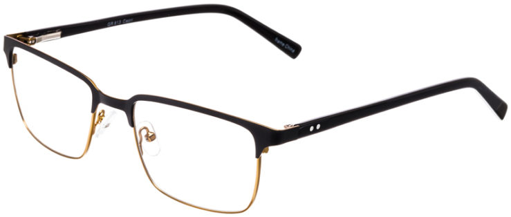 PRESCRIPTION-GLASSES-MODEL-GR-813-BLACK-GOLD-45