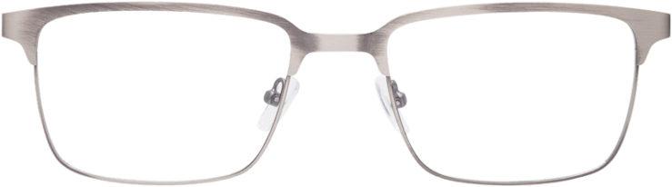 PRESCRIPTION-GLASSES-MODEL-GR-813-GUNMETAL-TORTOISE-FRONT