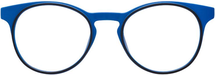 PRESCRIPTION-GLASSES-MODEL-LOL-BLUE-BLACK-FRONT