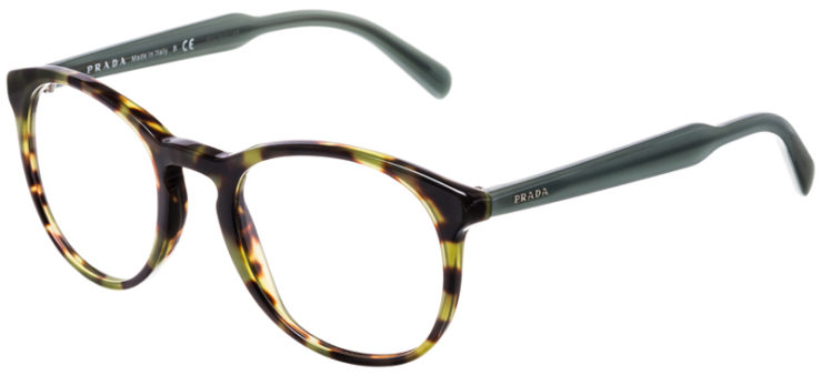 PRESCRIPTION-GLASSES-MODEL-PRADA-JOURNAL-VPR19S-F-GREEN-TOROTISE-45
