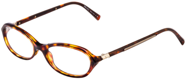 PRESCRIPTION-GLASSES-MODEL-PRADA-VPR05O-TORTOISE-45