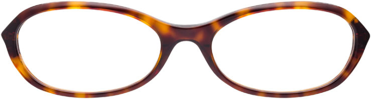 PRESCRIPTION-GLASSES-MODEL-PRADA-VPR05O-TORTOISE-FRONT