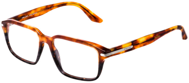 PRESCRIPTION-GLASSES-MODEL-PRADA-VPR09T-LIGHT-TORTOISE-GREY-TORTOISE-45