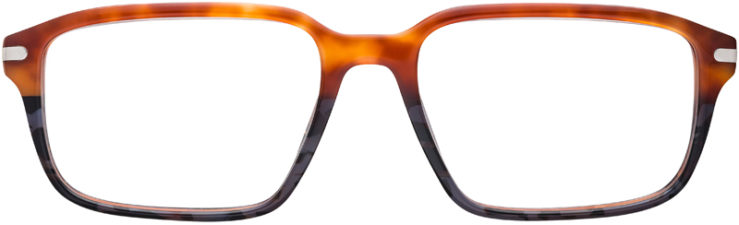 PRESCRIPTION-GLASSES-MODEL-PRADA-VPR09T-LIGHT-TORTOISE-GREY-TORTOISE-FRONT