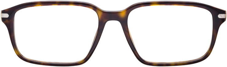 PRESCRIPTION-GLASSES-MODEL-PRADA-VPR09T-TORTOISE-GOLD-FRONT