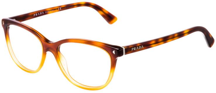 PRESCRIPTION-GLASSES-MODEL-PRADA-VPR14R-BROWN-YELLOW-45