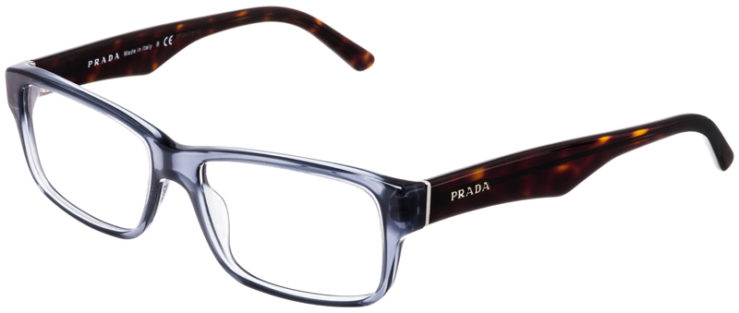 PRESCRIPTION-GLASSES-MODEL-PRADA-VPR16M-BLUE-TORTOISE-45