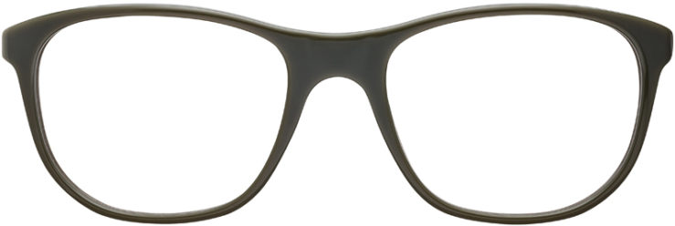 PRESCRIPTION-GLASSES-MODEL-PRADA-VPR29S-OLIVE-GREEN-TORTOISE-FRONT
