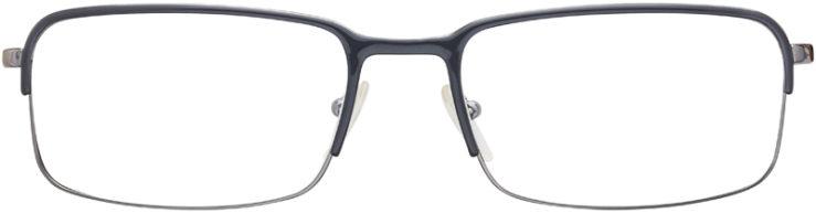 PRESCRIPTION-GLASSES-MODEL-PRADA-VPR61Q-GREY-BURGUNDY-FRONT