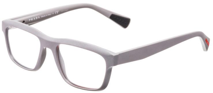PRESCRIPTION-GLASSES-MODEL-PRADA-VPS07G-MATTE-GREY-45