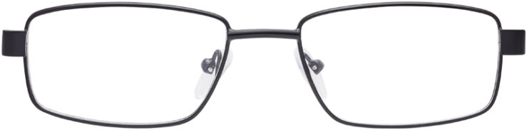 PRESCRIPTION-GLASSES-MODEL-PT-97-BLACK-RED-FRONT