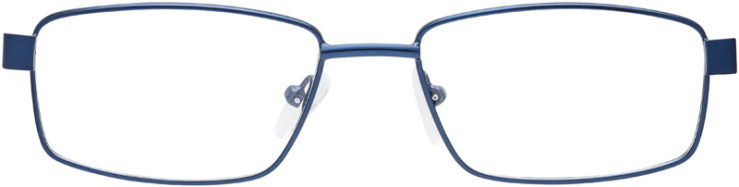 PRESCRIPTION-GLASSES-MODEL-PT-97-BLUE-BLACK-FRONT