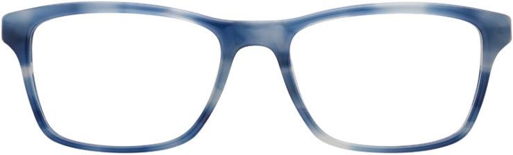 PRESCRIPTION-GLASSES-MODEL-RAY-BAN-RB5279-BLUE-TORTOISE-FRONT