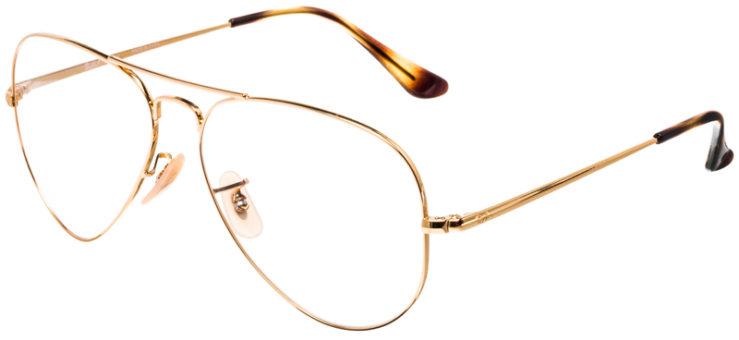 PRESCRIPTION-GLASSES-MODEL-RAY-BAN-RB6489-GOLD-45